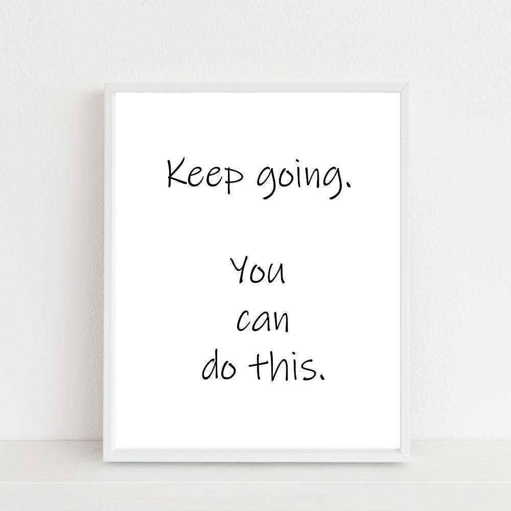 keep going, you can do this {gift printable}…